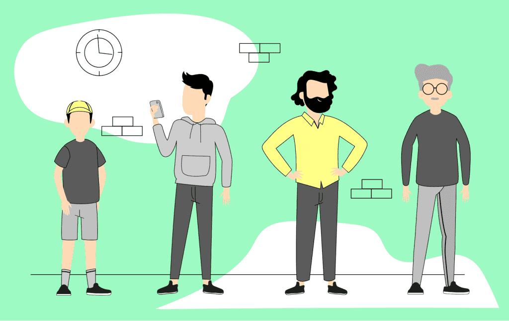 grupo-de-personas-de-frente-con-diferentes-prendas